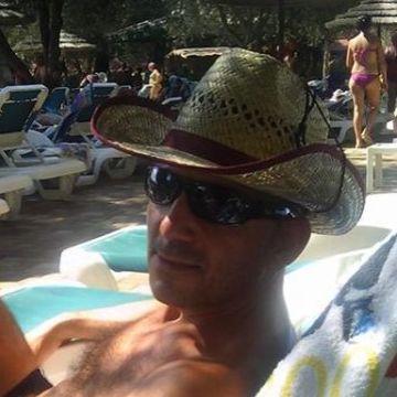 Paolo Gatto, 47, Bergamo, Italy