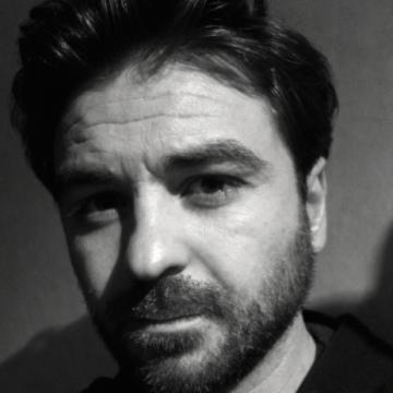 Benjamin Fougère, 33, Paris, France