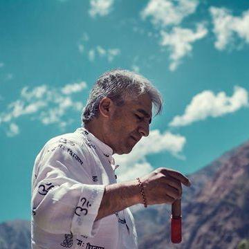 Miguel Angel Padilla Argomedo, 48, Santiago, Chile