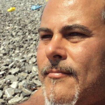 fabrizio, 49, Rome, Italy