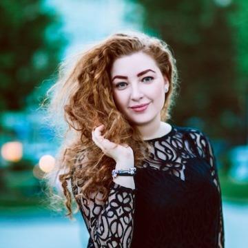 Paulina , 26, Moscow, Russia