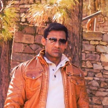 Pankaj Singla, 34, Ludhiana, India