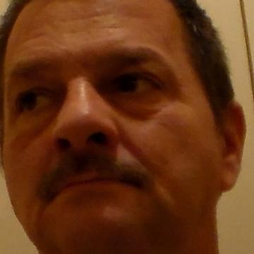Alexander Richard, 55, Toronto, Canada