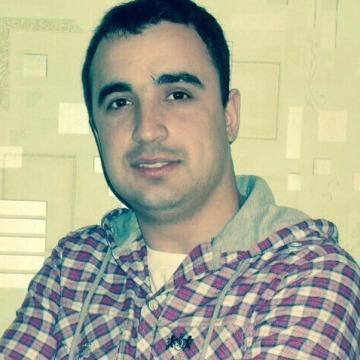 Руслан, 30, Moskovskij, Russia