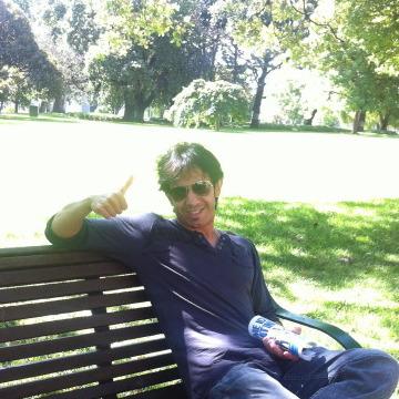Mike, 29, Dubai, United Arab Emirates