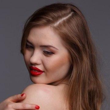 Анастасия Бобкова, 23, Dnepropetrovsk, Ukraine