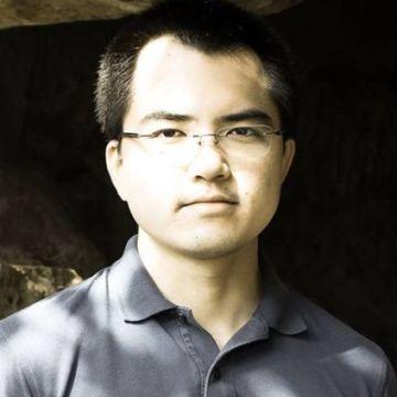 Long Nguyen, 27, College Park, United States