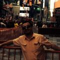 Jorge Jimenez, 44, Whitestone, United States