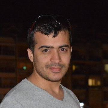 Nihat Yılmaz, 29, Istanbul, Turkey