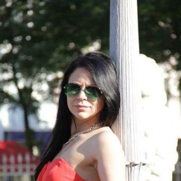 Evgeniya Titovskaya, 36, Saint Petersburg, Russia