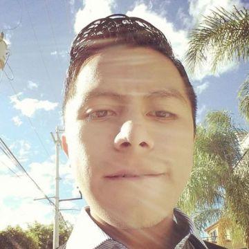 Paco David, 28, Oaxaca, Mexico