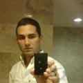 Antonio Romero Salgado, 34, Cuernavaca, Mexico