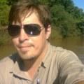 Ramiro Luna, 35, Posadas, Argentina