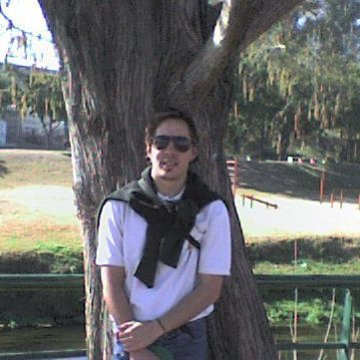 Ramiro Luna, 36, Posadas, Argentina