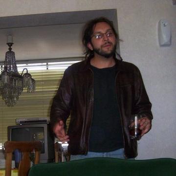 Cristián Núñez, 33, Valparaiso, Chile
