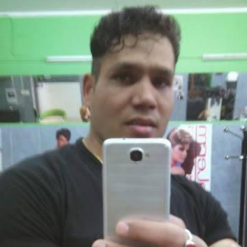 naresh ladhar, 37, Barcelona, Spain