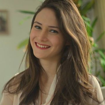 Sarah Skhiri, 23, Bardaw, Tunisia