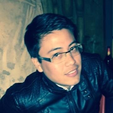 Ricardo, 32, Santiago, Chile
