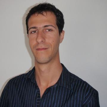 Galin, 30, Paphos, Cyprus