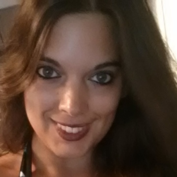 Melissa, 31, Federal Way, United States