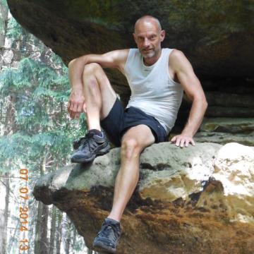 Marco Bello, 55, Merano, Italy