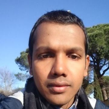 Asiru, 24, Rome, Italy