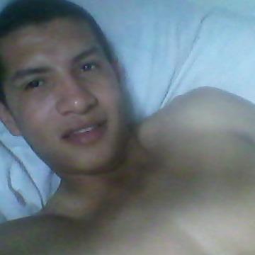 Salustiano, 31, Panama, Panama