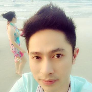 Tothino Theppitak, 33, Bangkok Yai, Thailand