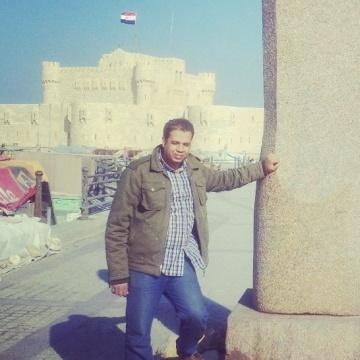 Belal Ghoneim, 31,