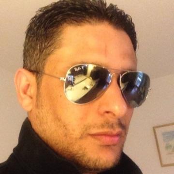 HOSIAN AKEEL, 32, Tripoli, Libya