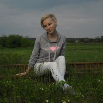 Natali, 31, Vinnitsa, Ukraine