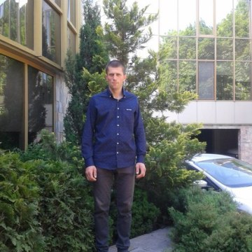 Slava Bet, 36, Kishinev, Moldova