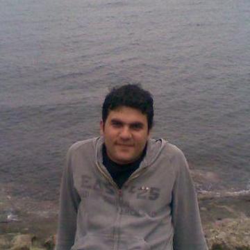 jak daniel, 37, Istanbul, Turkey