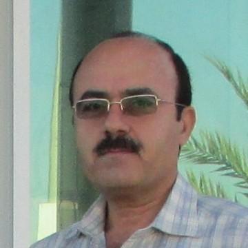 Mohammad Najjar, 52, Abu Dhabi, United Arab Emirates