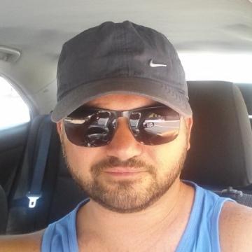 Jose Angel Quesada, 41, San Bartolome, Spain