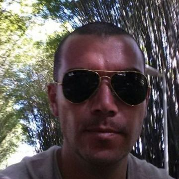 alberto, 36, Miami Beach, United States