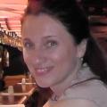 Alice Evseeva, 46, Firenze, Italy