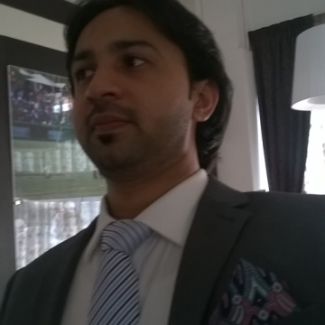 Sameer, 30, Dubai, United Arab Emirates