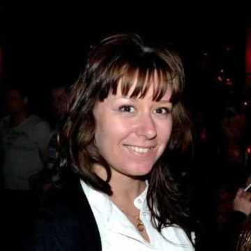Anastasia Grigoreva, 27, Perm, Russian Federation
