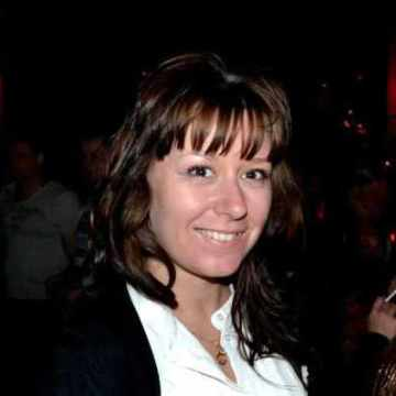Anastasia Grigoreva, 26, Perm, Russia