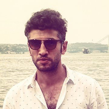 Aykut Dönmez, 28, Istanbul, Turkey