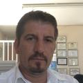 Enver Erdal, 40, Girne, Cyprus
