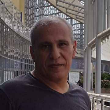 mostafa elwakil, 58, Dublin, United States