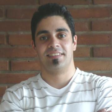Federico Anton, 35, Buenos Aires, Argentina