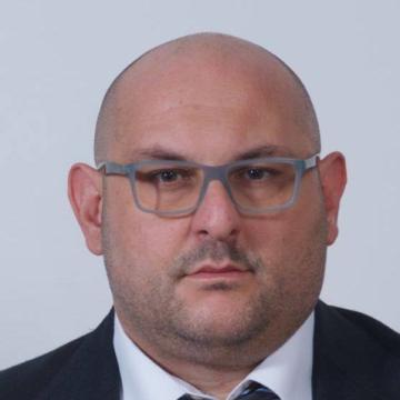 David Asquino, 43, Taranto, Italy