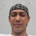 Hanafi Fauzan, 36, Jakarta, Indonesia