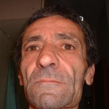 Massimo Santini, 61, Genova, Italy