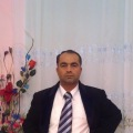 Qorxmaz Rami, 42, Baku, Azerbaijan