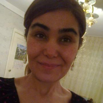 Umida, 41, Tashkent, Uzbekistan