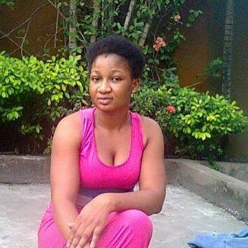annie, 23, Abidjan, Cote D'Ivoire